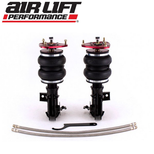 AIR LIFT Performance Front Kit · 75557