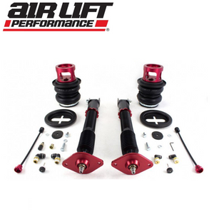 AIR LIFT Performance Rear Kit · 75620