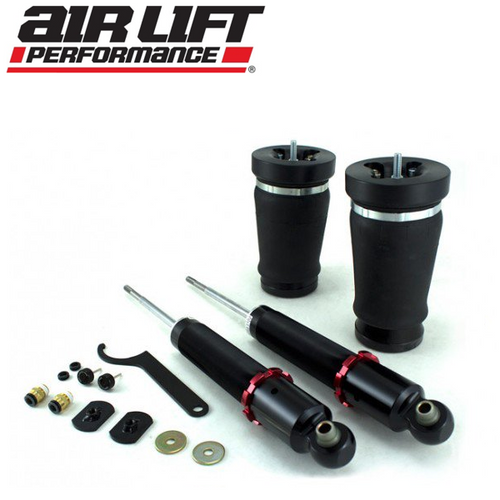 AIR LIFT Performance Rear Kit · 75623