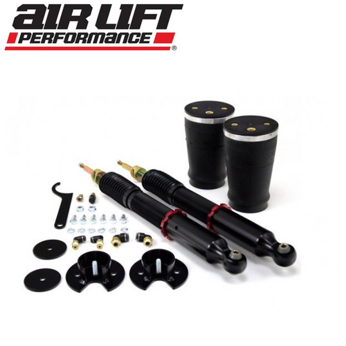 AIR LIFT Performance Rear Kit · 75624
