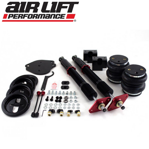 AIR LIFT Performance Rear Kit - 75627