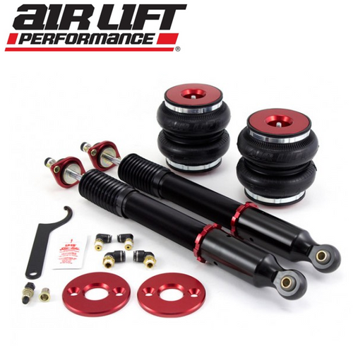 AIR LIFT Performance Rear Kit - 75636