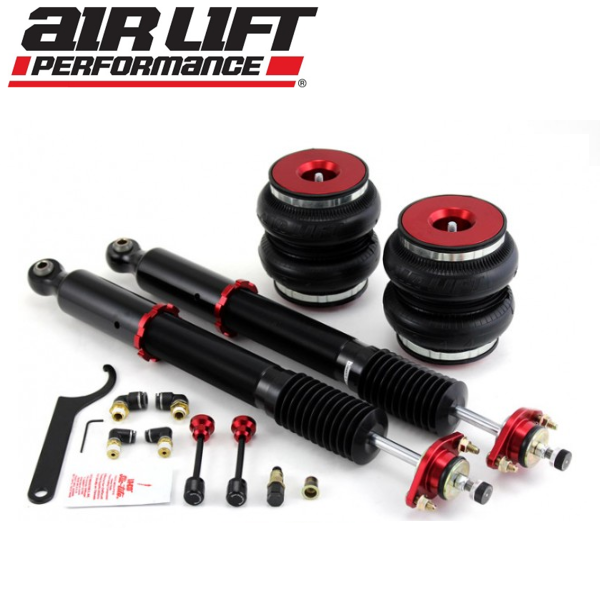 AIR LIFT Performance Rear Kit - 75646