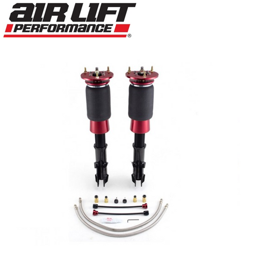 AIR LIFT Performance Rear Kit - 75651
