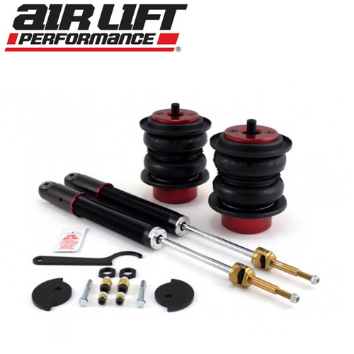 AIR LIFT Performance Rear Kit - 75658