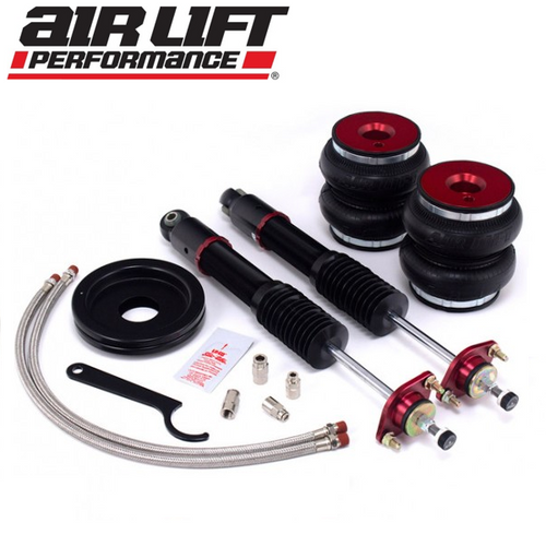 AIR LIFT Performance Rear Kit - 75673