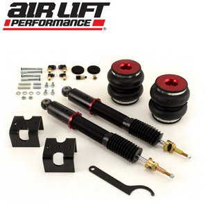 AIR LIFT Performance Rear Kit · 75676