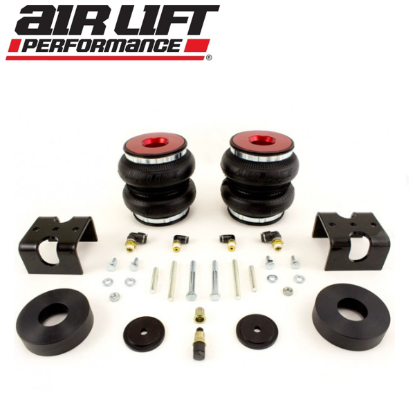 AIR LIFT Performance SLAM Rear Kit - 75691