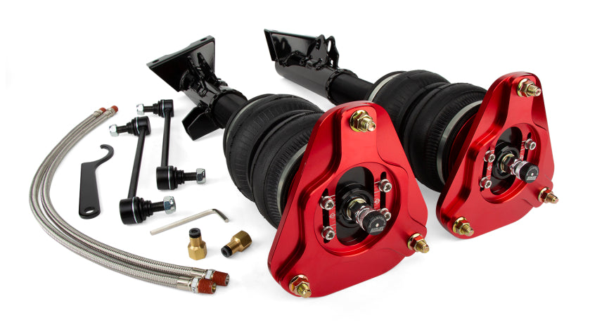 AIR LIFT Performance Front Kit - 78103 (FOR RWD MODELS)