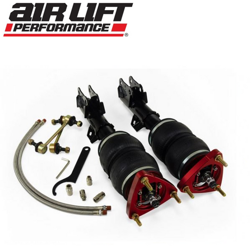 AIR LIFT Performance Front Kit · 78521