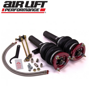 AIR LIFT Performance Front Kit · 78522
