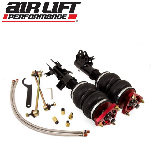 AIR LIFT Performance Front Kit - 78526
