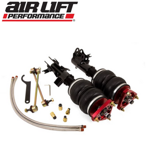AIR LIFT Performance Front Kit · 78526