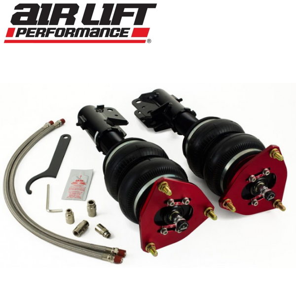 AIR LIFT Performance Front Kit · 78528