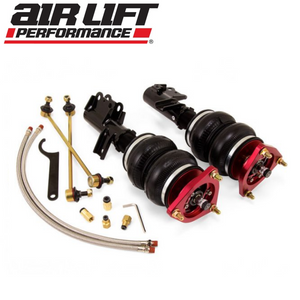 AIR LIFT Performance Front Kit - 78531