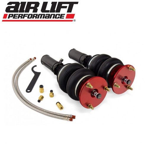 AIR LIFT Performance Front Kit · 78551