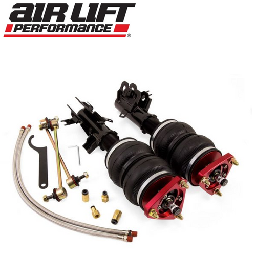 AIR LIFT Performance Front Kit · 78556