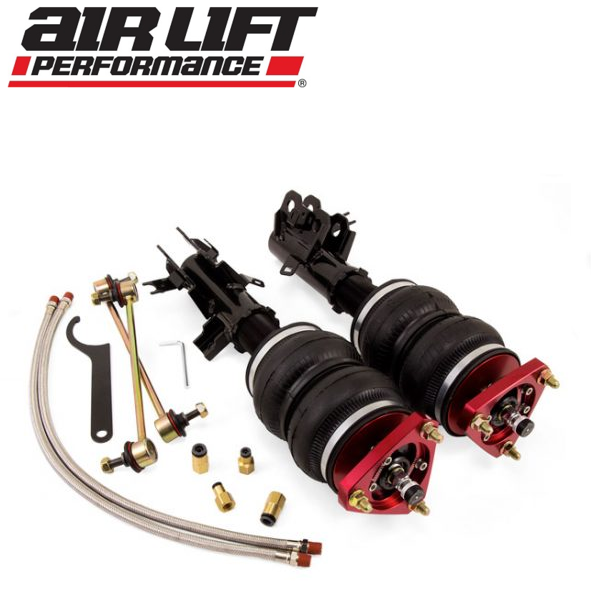 AIR LIFT Performance Front Kit - 78556