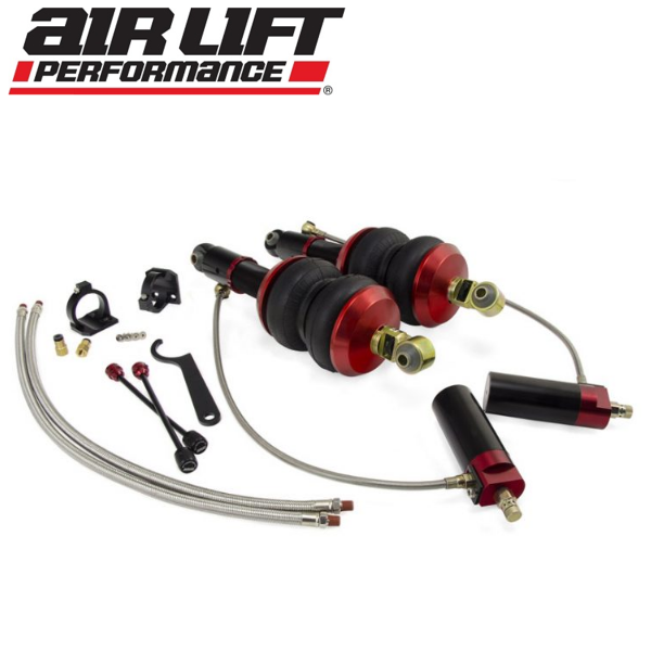AIR LIFT Performance Front Kit · 78558
