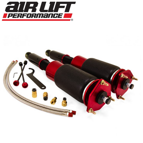 AIR LIFT Performance Front Kit - 78565
