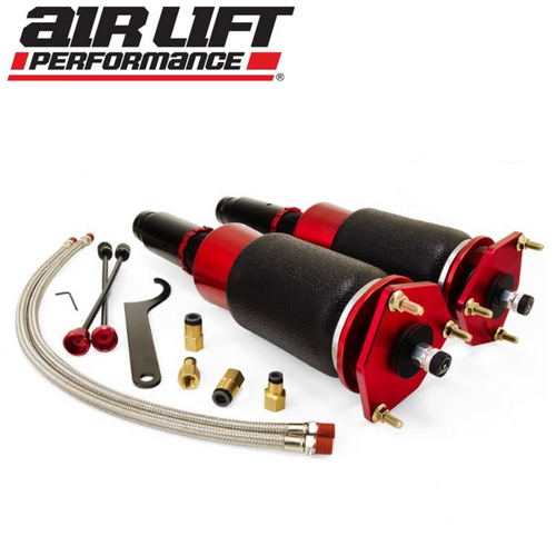 AIR LIFT Performance Front Kit - 78566