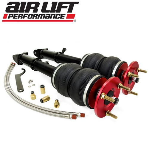 AIR LIFT Performance Front Kit · 78569