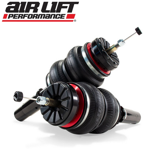 AIR LIFT Performance Front Kit · 78573
