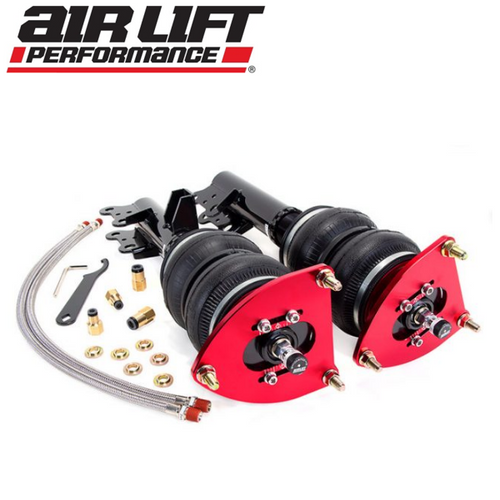 AIR LIFT Performance Front Kit · 78574