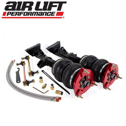 AIR LIFT Performance Front Kit · 78577