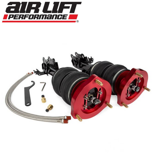 AIR LIFT Performance Front Kit · 78586