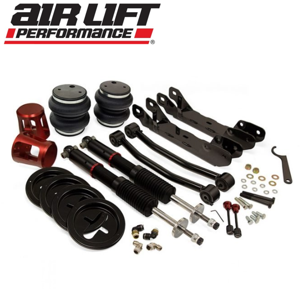 AIR LIFT Performance Rear Kit · 78610