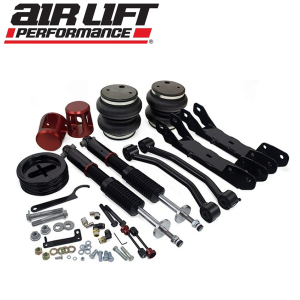 AIR LIFT Performance Rear Kit · 78611