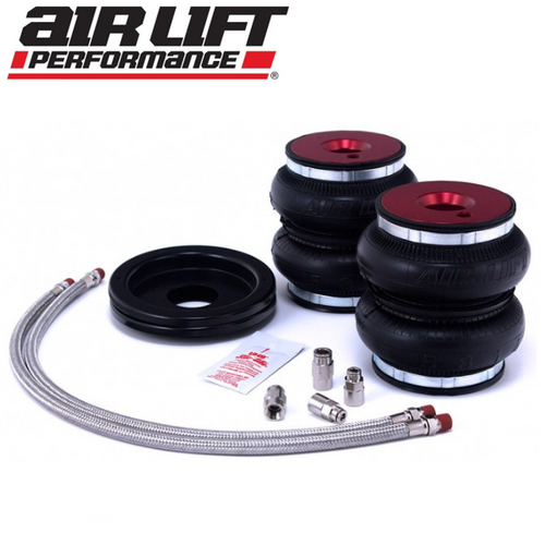 AIR LIFT Performance Rear Kit · 78615