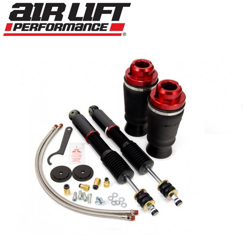 AIR LIFT Performance Rear Kit · 78619