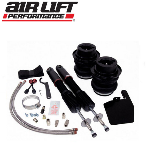 AIR LIFT Performance Rear Kit - 78626