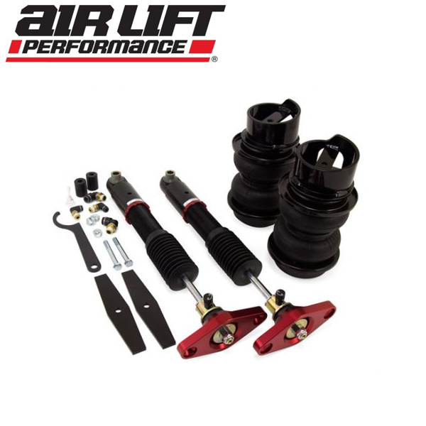 AIR LIFT Performance Rear Kit - 78631