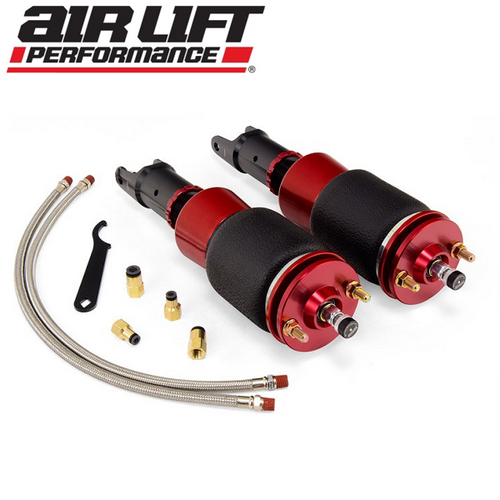 AIR LIFT Performance Rear Kit · 78649