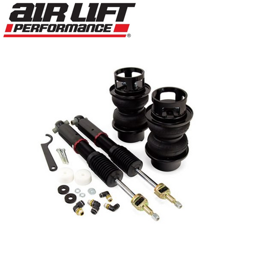 AIR LIFT Performance Rear Kit - 78655