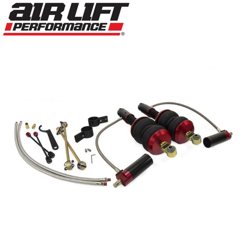 AIR LIFT Performance Rear Kit · 78658