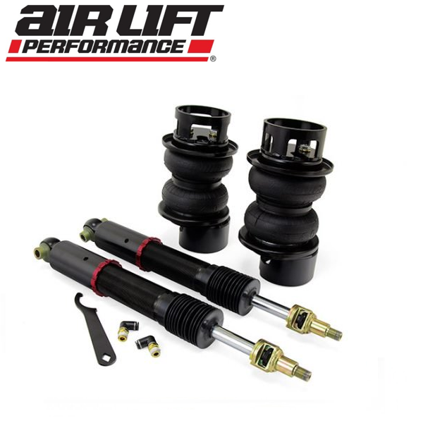 AIR LIFT Performance Rear Kit · 78660