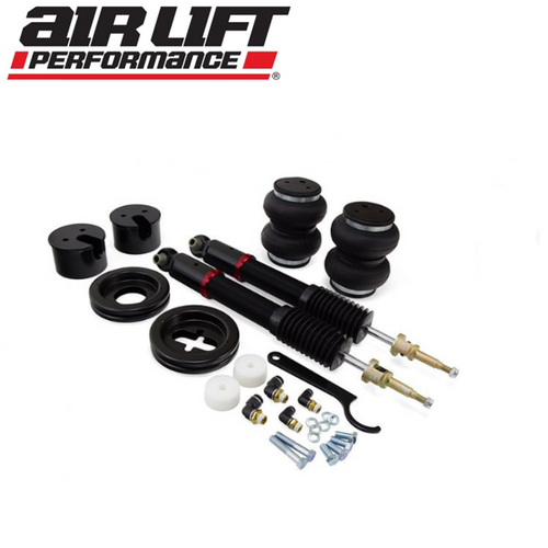 AIR LIFT Performance Rear Kit - 78664