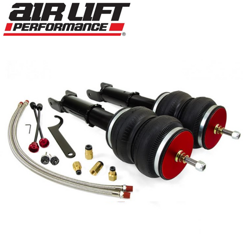 AIR LIFT Performance Rear Kit - 78666