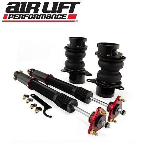 AIR LIFT Performance Rear Kit · 78667