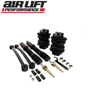 AIR LIFT Performance Rear Kit · 78670