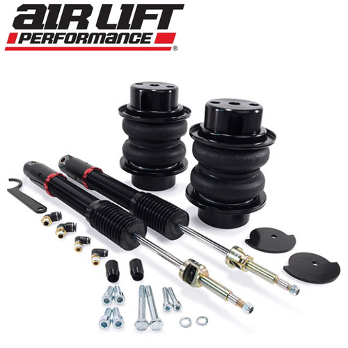 AIR LIFT Performance Rear Kit · 78673