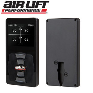 AIR LIFT Performance 3H · 3P Controller