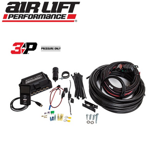 AIR LIFT Performance 3P Digital Air Ride Management