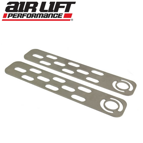 AIR LIFT Performance Universal Height Sensor Brackets Large Holes 14660