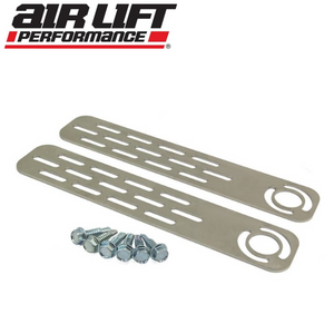 AIR LIFT Performance Universal Height Sensor Brackets Small Holes 14550