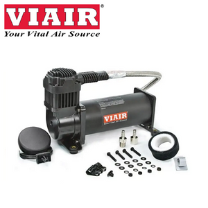 VIAIR 444C Air Ride Air Compressor Black 16444B